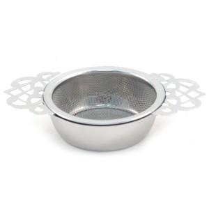 Empress Tea Strainer