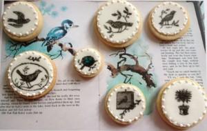 Nesting Cookies