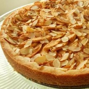 bavarian style apple torte apples with just the right amount of ...